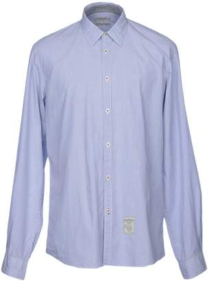 Fred Mello Shirts - Item 38755131