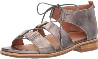 Gentle Souls by Kenneth Cole Women's Fina Lace-Up Sandal Sandal