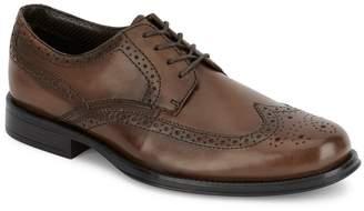 Dockers Moritz Men's Wingtip Oxford Dress Shoes