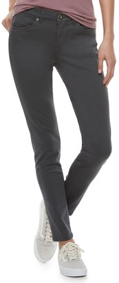UNIONBAY Juniors' Uniform Skinny Pants