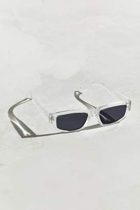 Urban Outfitters Chunky Plastic Sunglasses