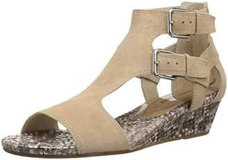 Donald J Pliner Women's EDEN2 Wedge Sandal