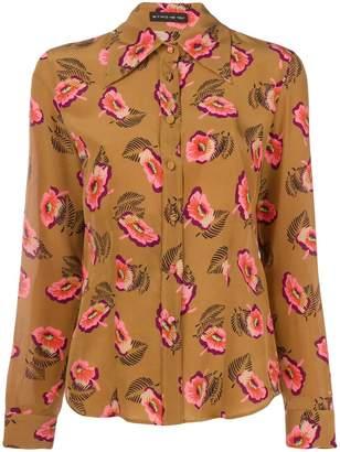 Etro bohemian shirt