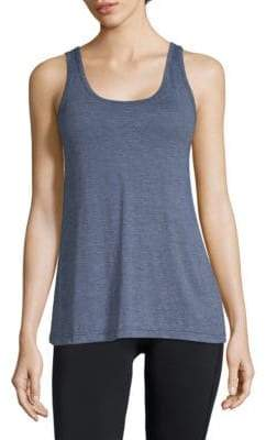 Gaiam Winnie Crisscross Back Tank Top