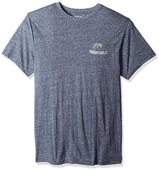 Margaritaville Men's Short Sleeve Wastin' Away Again T-Shirt