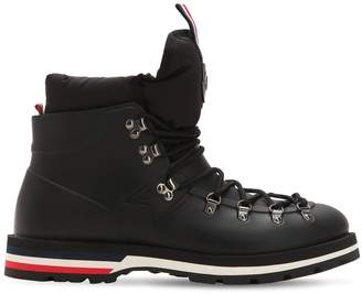 Moncler Henoc Rubber Hiking Boots