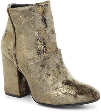 Charles David Celeste Velvet Bootie - Women's