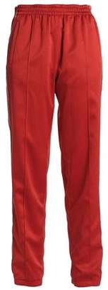 Opening Ceremony Silk-satin Track Pants