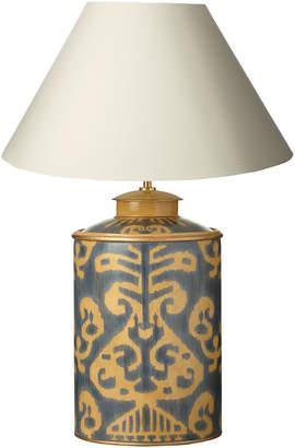 OKA Lakor Table Lamp - Blue