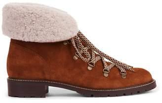 Hobbs - Tan 'Fiona' Boots