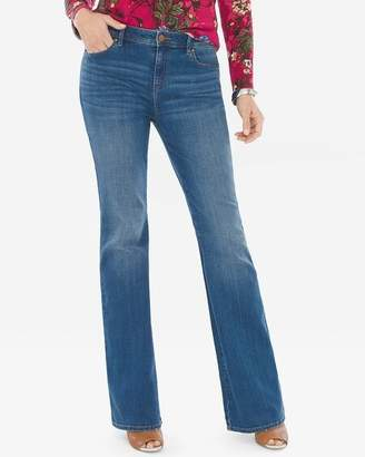 Chico's Chicos Flared Jeans
