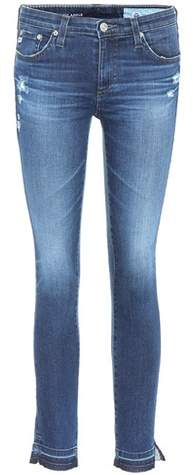 Skinny Jeans The Legging