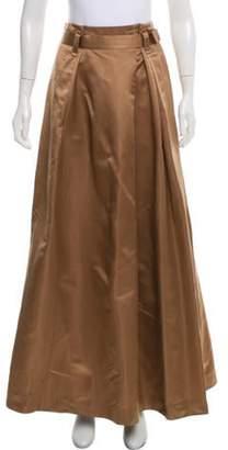 Marc Jacobs Silk Maxi Skirt w/ Tags Silk Maxi Skirt w/ Tags