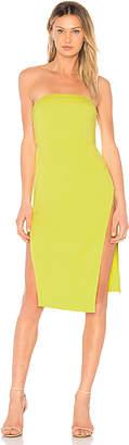 NBD Hadid Dress