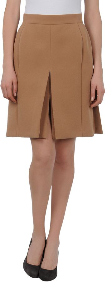 Pringle Knee length skirts