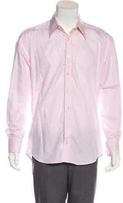 Dolce & Gabbana Silk-Blend Shirt