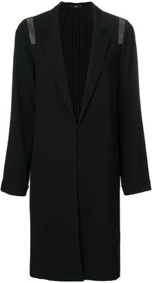 Steffen Schraut classic coat
