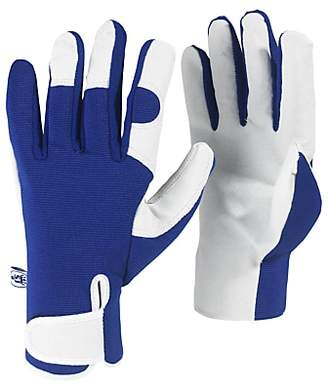 Equipment Kew Gardens Gardening Gloves, Blue