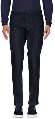 Hosio HōSIO Denim trousers