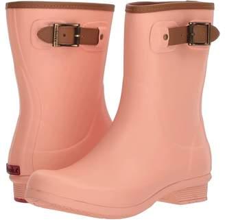 Chooka City Solid Mid Rain Boots Women's Rain Boots