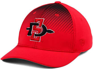 Top of the World San Diego State Aztecs Fallin Stretch Cap