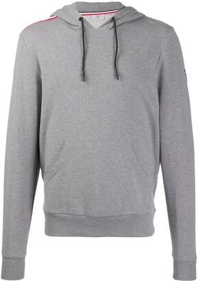 Rossignol plain hooded sweatshirt