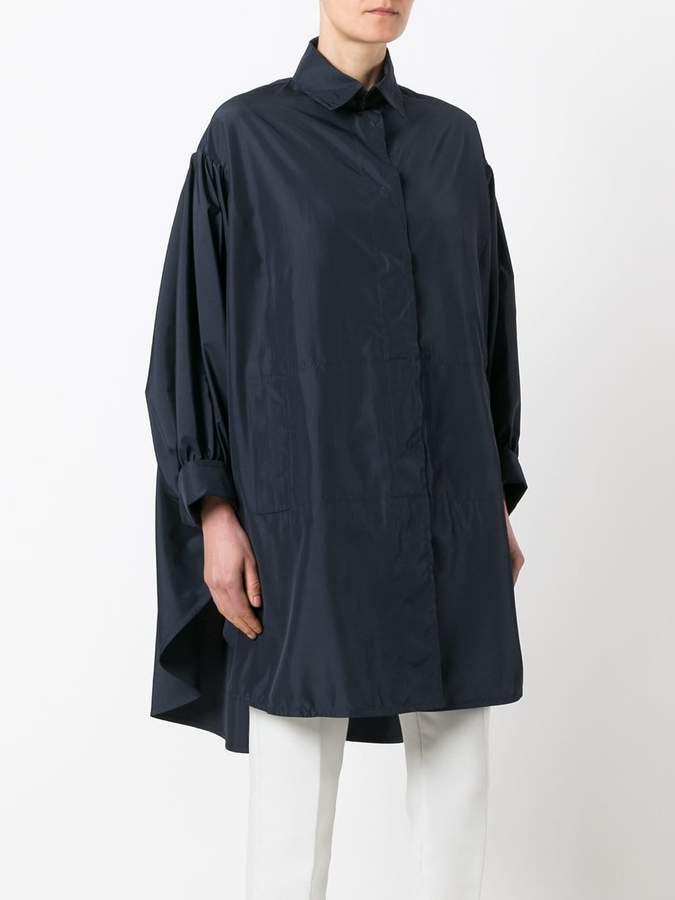 Gianluca Capannolo rain coat