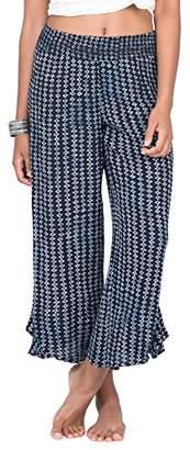 Volcom Women's High Water Pant