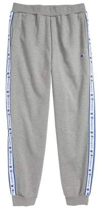 Champion Heritage Logo Jogger Pants