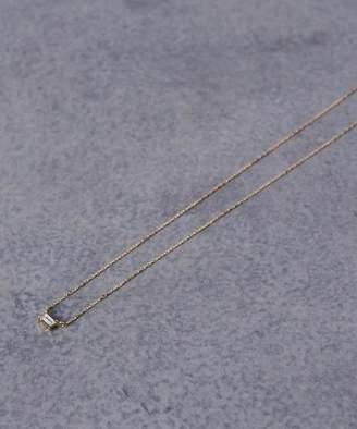 United Arrows (ユナイテッド アローズ) - UBCB 18K BUCKET ダイヤ ネックレス