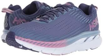 Hoka One One Clifton 5 Women's Running Shoes