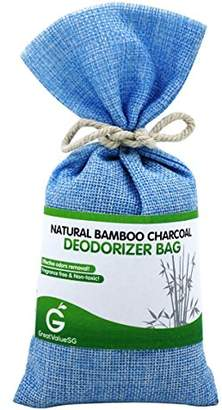 Great Value SG Buy More Save More Bamboo Charcoal Deodorizer Bag