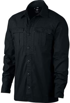 Nike SB Flex Top Holgate Long-Sleeve Shirt - Men's