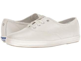 Kate Spade Keds x Bridal Champion Pearlized Leather