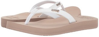 Reef - Cushion Luna Women's Sandals $40 thestylecure.com