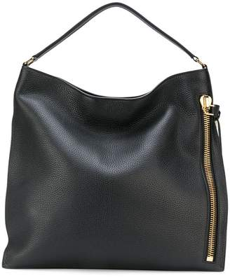 57e6ddba4e17 Tom Ford hobo slouch shoulder bag