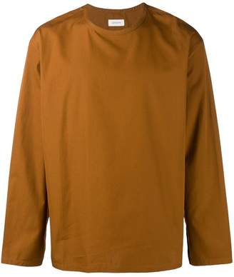 Lemaire long-sleeved T-shirt