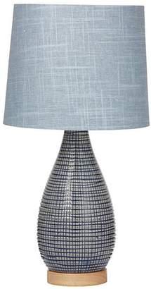 Amalfi by Rangoni Marson Table Lamp, Blue (Set of 2)