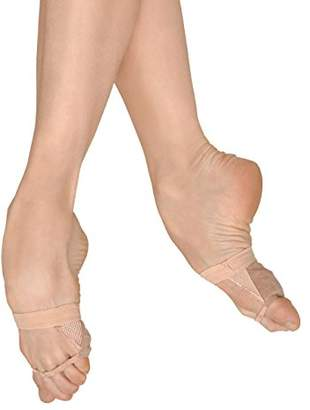 Bloch Dance Women's Foot Thong III Dance Shoe