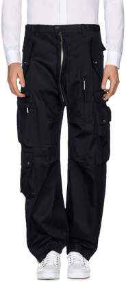 DSQUARED2 Casual pants - Item 13172373