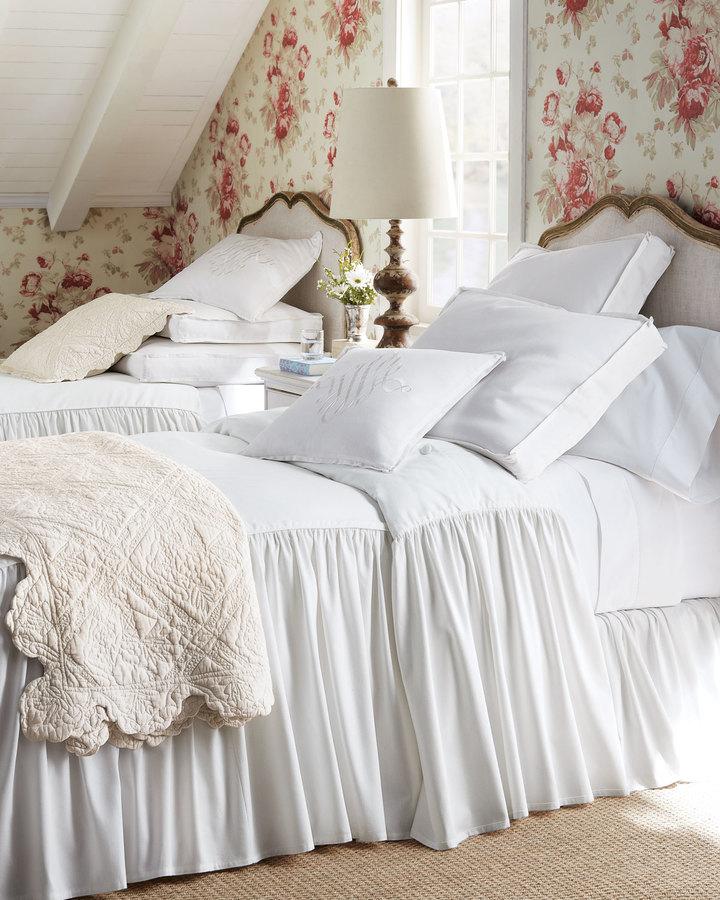 "Legacy Hampton"" Bed Linens"
