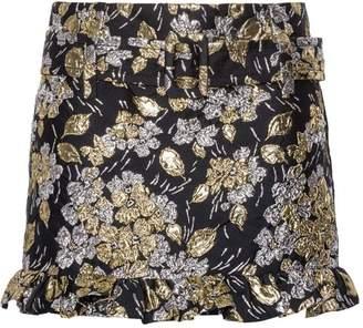 Prada Cloqué skirt