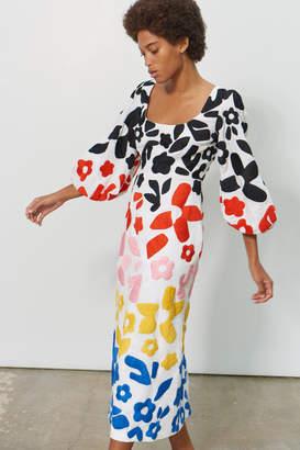 Mara Hoffman JEAN DRESS