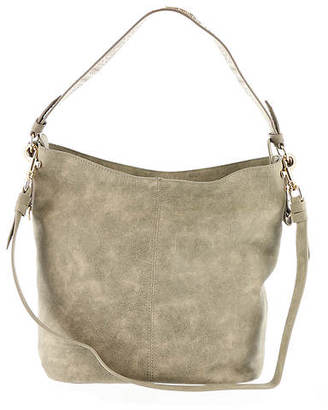 Steve Madden Bklint X-body Hobo Bag $97.95 thestylecure.com