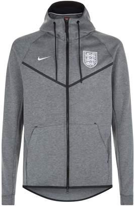 Nike England Tech Fleece Windrunner Jacket