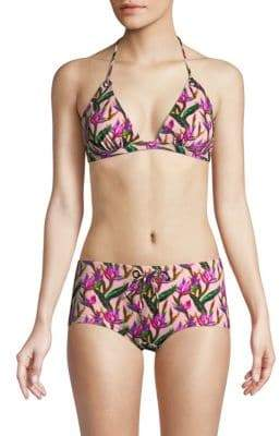 Vilebrequin Felina Nude Bikini Top