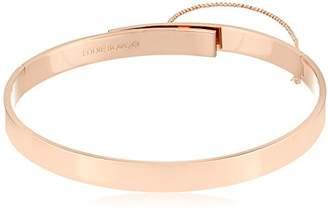 Eddie Borgo Small Safety Chain Choker Necklace
