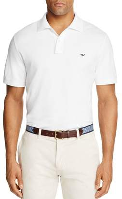 Vineyard Vines Piqué Regular Fit Polo Shirt