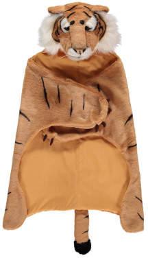 Wild & Soft Tiger Costume