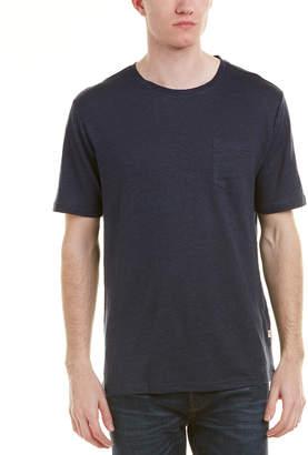 Knowledge Cotton Apparel Knowledgecotton Linen T-Shirt